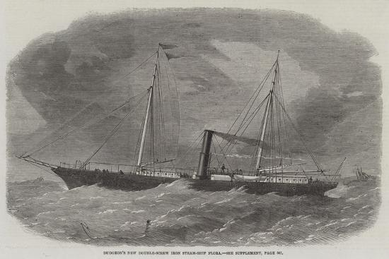 edwin-weedon-dudgeon-s-new-double-screw-iron-steam-ship-flora
