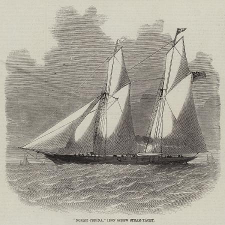 edwin-weedon-norah-creina-iron-screw-steam-yacht