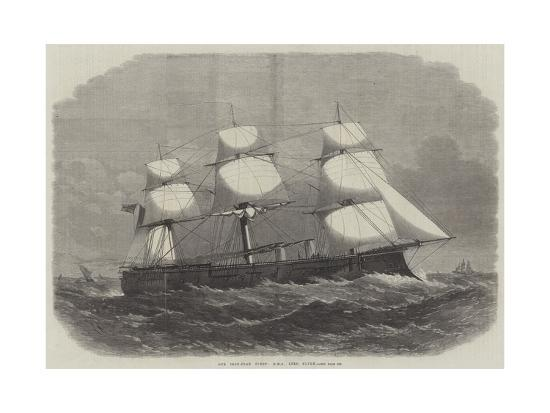 edwin-weedon-our-iron-clad-fleet-hms-lord-clyde