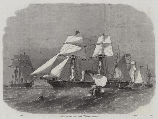edwin-weedon-vessels-of-the-new-imperial-chinese-squadron