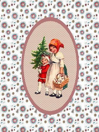 effie-zafiropoulou-vintage-xmas-children-with-tree