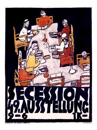 egon-schiele-secession-49-asstellung