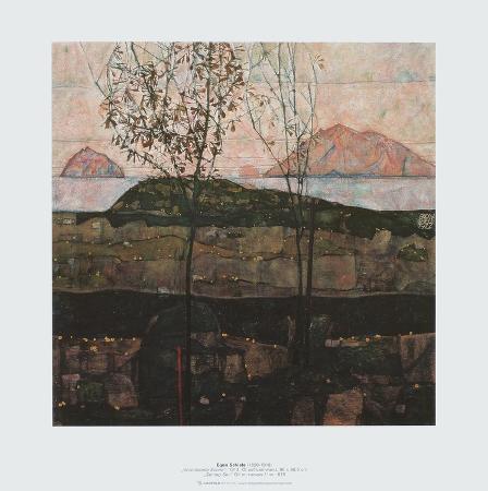 egon-schiele-setting-sun-1913