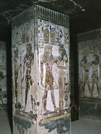 egypt-luxor-valley-of-the-kings-tomb-of-seti-i-entrance-with-frescoes