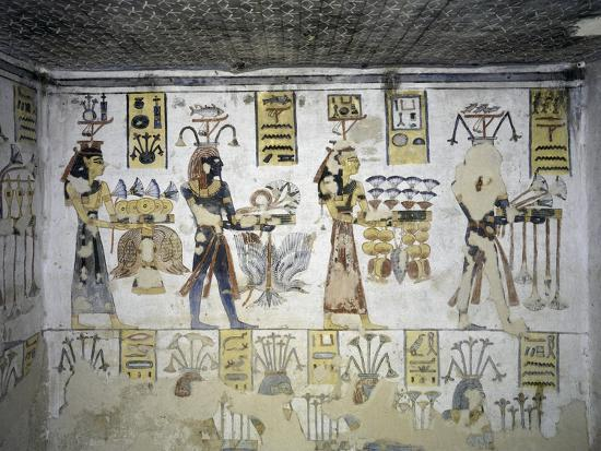 egypt-thebes-luxor-valley-of-the-kings-tomb-of-ramses-iii-mural-painting-of-ritual-offerings