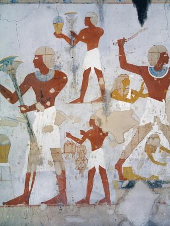 egypt-tomb-of-royal-cupbearer-suemnut-mural-paintings-hunting-scenes-and-votive-offerings