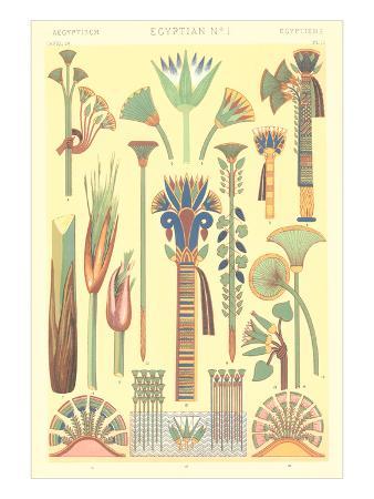egyptian-design-motifs