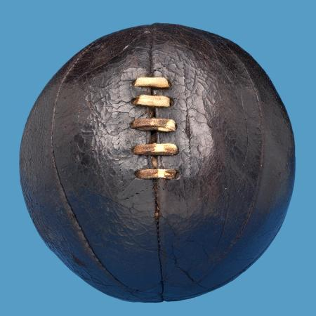 eight-panelled-leather-football-with-lacing-c-1912-14