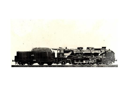 eisenbahn-frankreich-dampflok-a-33-no-231-058