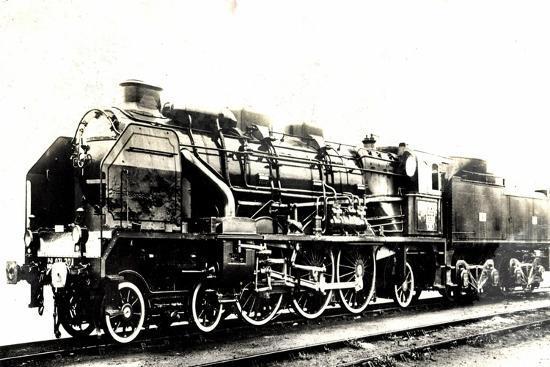 eisenbahn-frankreich-dampflok-d-59-no-3221-1934