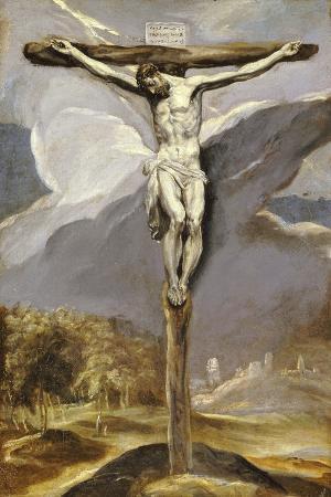 el-greco-christ-on-the-cross