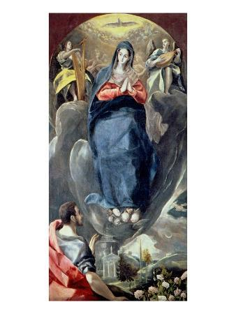 el-greco-the-immaculate-conception-contemplated-by-st-john-the-evangelist-oil-on-panel