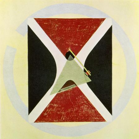 el-lissitzky-proun-43-1924