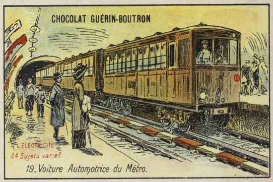 electric-metro-train