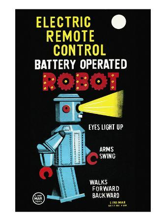 electric-remote-control-battery-operated-robot