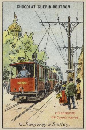 electric-tram