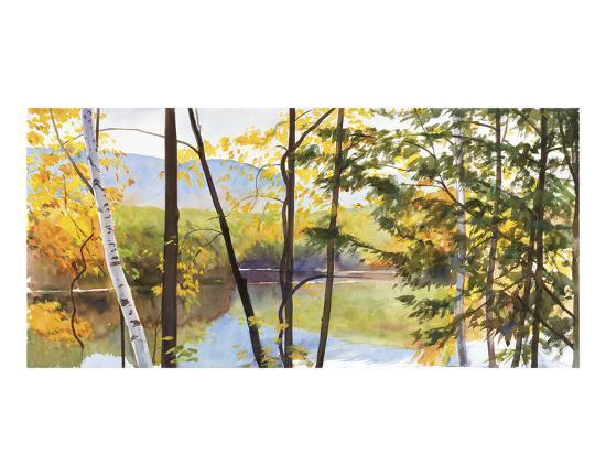 elissa-gore-autumn-lake-iv