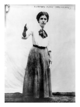 elizabeth-gurley-flynn-labor-organizer-and-wobbly-1910s