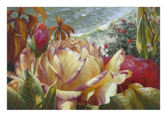 elizabeth-horning-seaside-roses