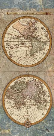 elizabeth-medley-world-map-panel-i