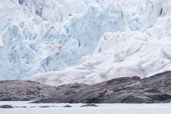 ellen-goff-arctic-norway-fourth-of-july-glacier-folded-ice-folded-ice-at-the-foot-of-the-glacier