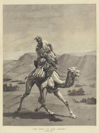 emile-jean-horace-vernet-the-post-of-the-desert