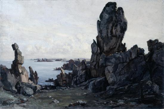 emmanuel-lansyer-island-of-ushant-1885