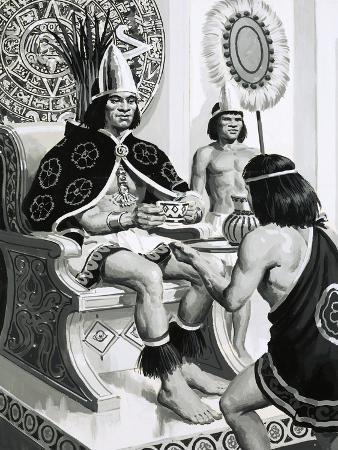 emperor-montezuma-of-the-aztecs-liked-drinking-cocoa