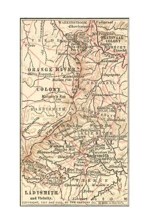 encyclopaedia-britannica-inset-map-of-ladysmith-and-vicinity-south-africa
