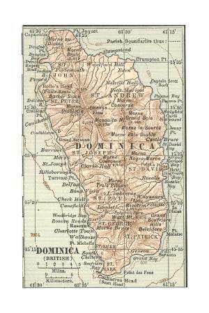 encyclopaedia-britannica-plate-118-inset-map-of-dominica-british