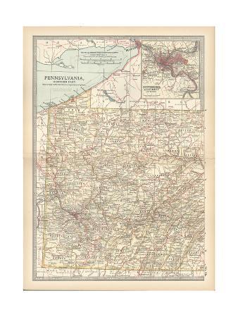encyclopaedia-britannica-plate-74-map-of-pennsylvania