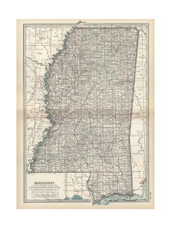 encyclopaedia-britannica-plate-85-map-of-mississippi-united-states