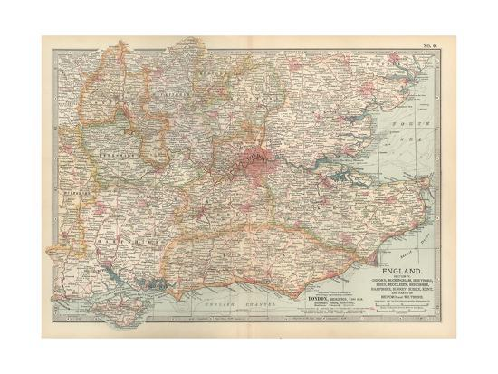 encyclopaedia-britannica-plate-9-map-of-england-section-iv