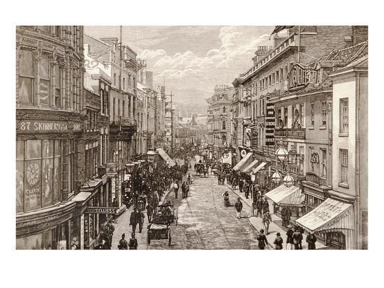 english-the-queen-s-visit-to-birmingham-the-high-street-from-the-illustrated-london-news-2nd-april-1887