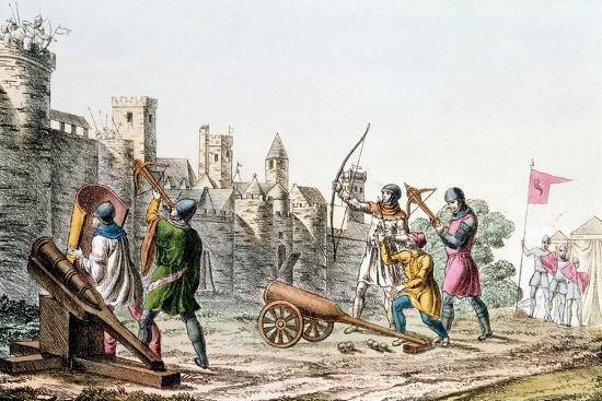 english-troops-attacking-a-french-town-hundred-years-war-1337-1453