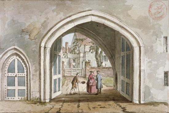 entrance-to-croydon-palace-croydon-surrey-c1800