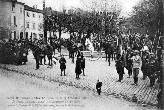 entry-of-the-french-foreign-legion-into-chateau-salins-moselle-france-17-november-1918