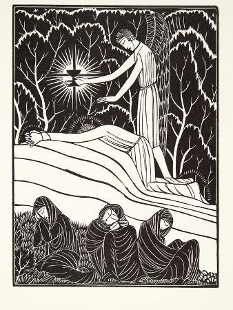 eric-gill-the-agony-in-the-garden-1926