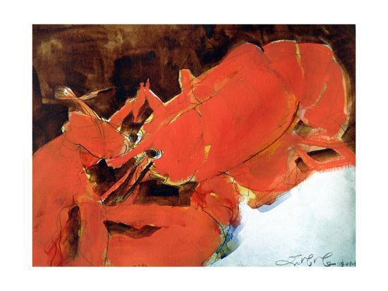 erin-mcgee-ferrell-abstract-lobster-ii