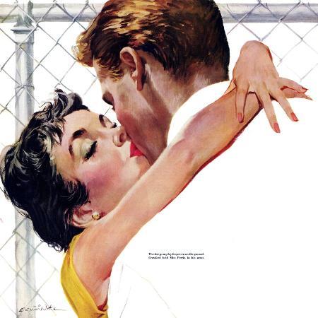 ernest-chiriaka-marriage-bait-saturday-evening-post-leading-ladies-july-9-1955-pg-22