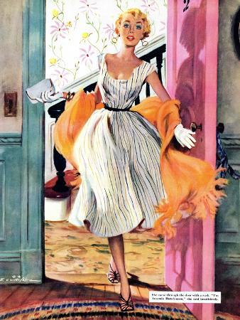 ernest-chiriaka-the-lady-s-future-saturday-evening-post-leading-ladies-february-6-1954-pg-34