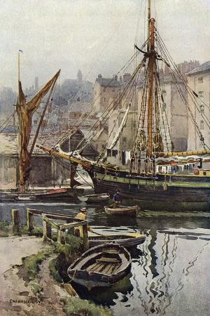 ernest-w-haslehust-exeter-quay