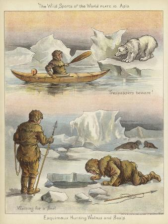 esquimaux-hunting-walrus-and-seals