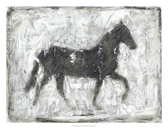 ethan-harper-equine-silhouette-i