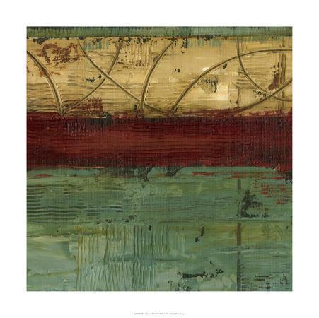 ethan-harper-ribbon-abstract-ii