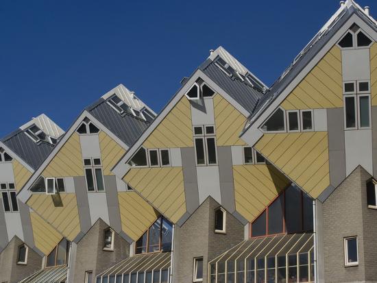 ethel-davies-cubic-house-kubuswoningen-designed-by-piet-blom-rotterdam-netherlands-europe