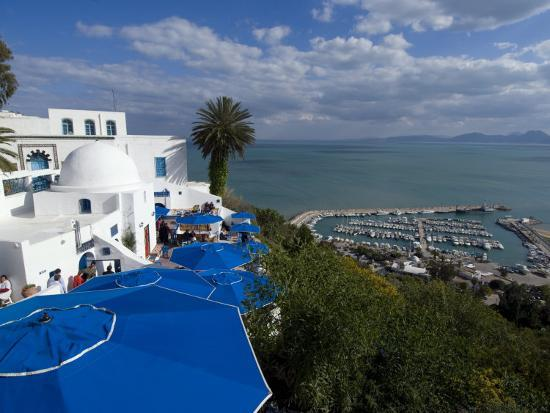 ethel-davies-sidi-bou-said-near-tunis-tunisia-north-africa-africa