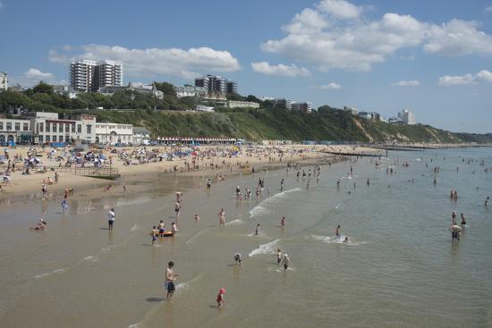 ethel-davies-the-beach-at-bournemouth-dorset-england-united-kingdom-europe