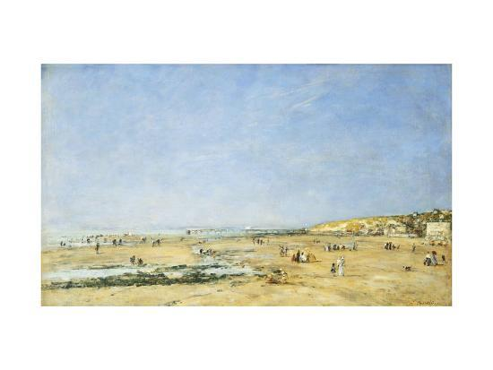 eugene-boudin-trouville-general-view-of-the-beach