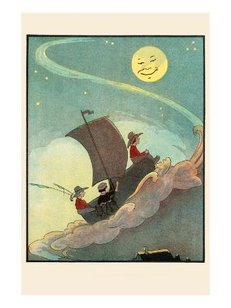 eugene-field-sailing-the-wooden-shoe-by-moonlight